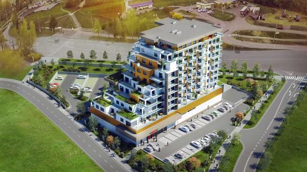 Zaujímavá ponuka bytov v Košiciach
